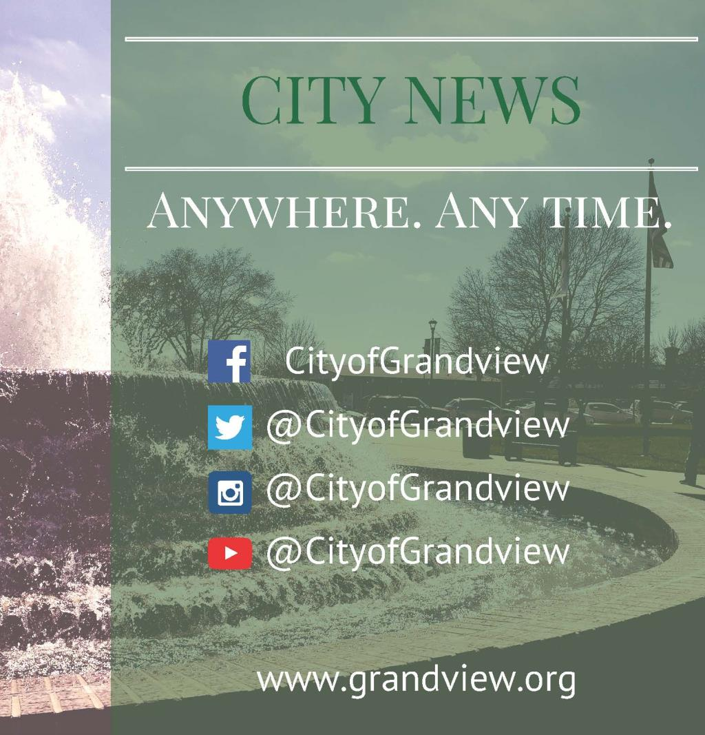 THE LATEST CITY NEWS