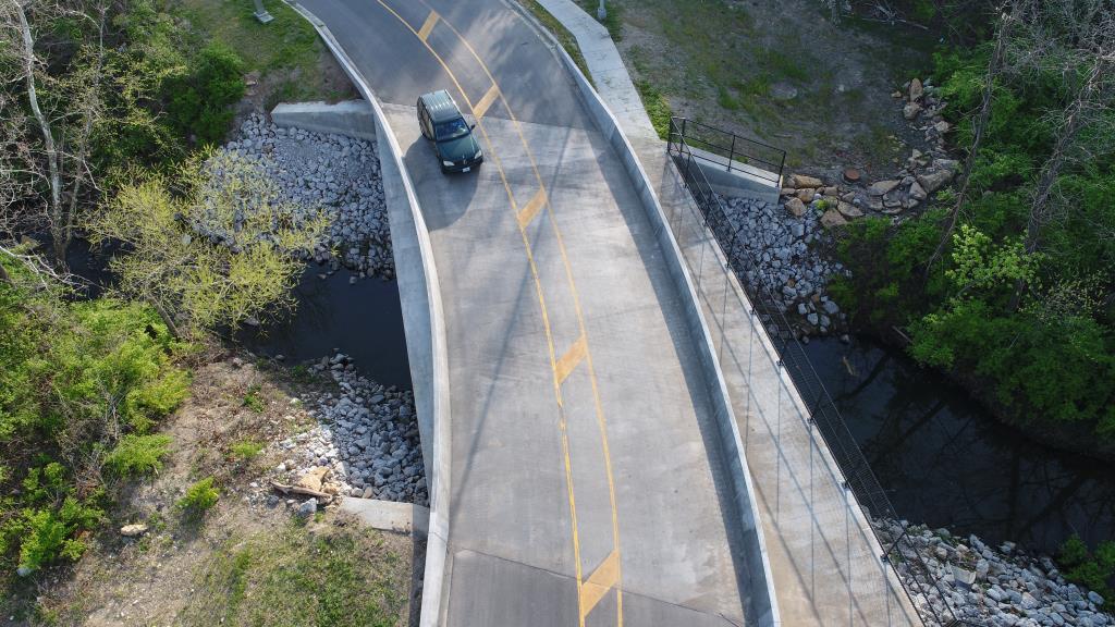 E. 147th Street Bridge