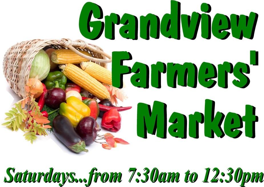 Farmers Market | Grandview, MO