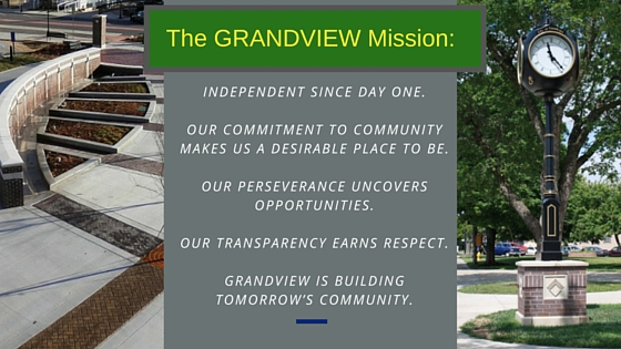 The Grandview Mission-