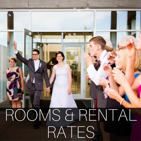 ROOMS & RENTAL RATES