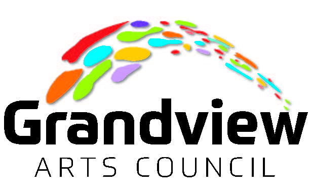 grandview arts council logo