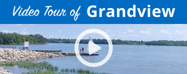 grandview video tour button